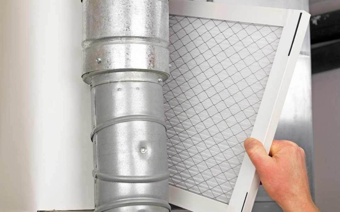 4 Maintenance Tasks to Keep Your Furnace Running Efficiently