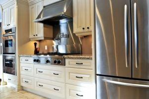 Kitchen Hood Venting Should It Vent Outside Or Recirculate Air Apollo Heating Air Conditioning