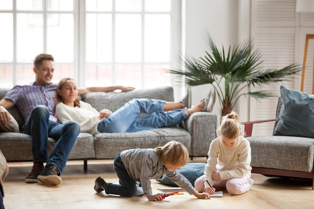 Whole-Home Dehumidifiers: How They Work & Their Benefits